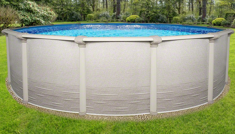 "27'x52"" Signature RTL Round Pool"