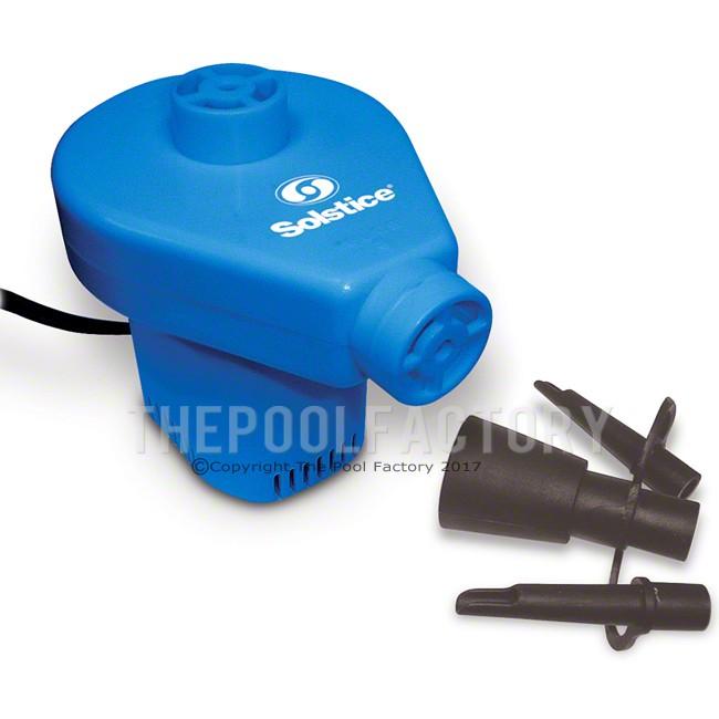 Solstice Electric Air Pump