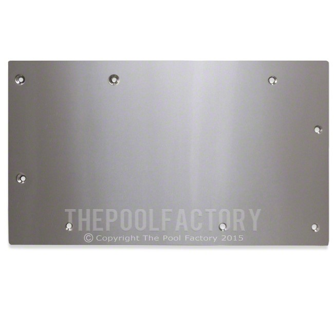Hydrotools Stainless Steel Widemouth Skimmer Winter Plate