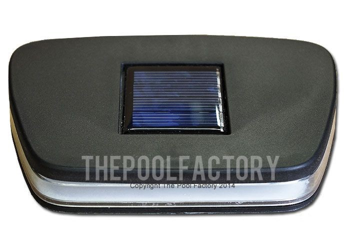 Saltwater 8000 Solar Light