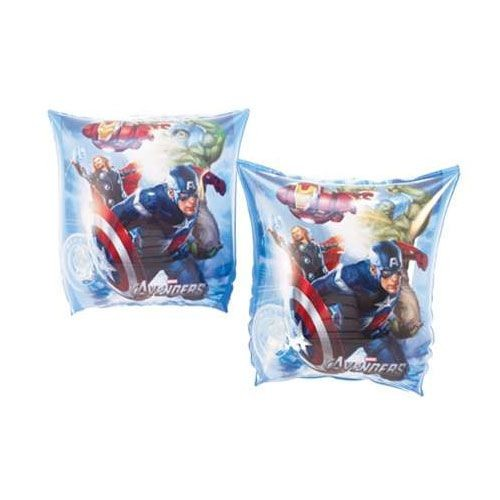 SwimWays 3D Swimmies - Marvel Avengers - 28020