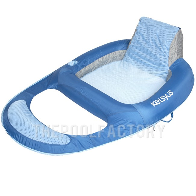 SwimWays Kelsyus Floating Lounger