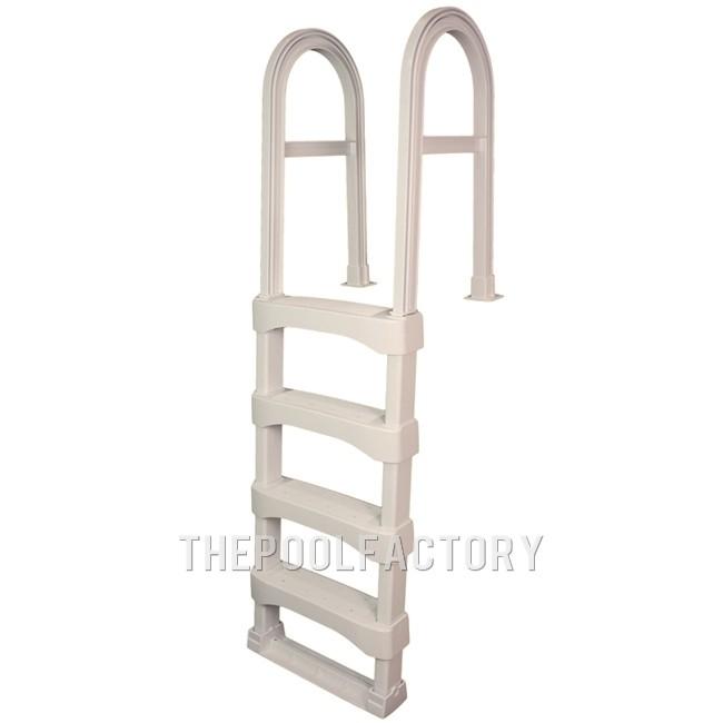 Slides, Ladders & Diving Boards Vinyl Works in Step Above ...