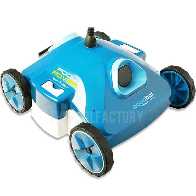 Aquabot Pool Rover S2-40i Robotic Automatic Pool Cleaner