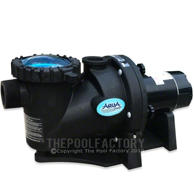 AquaPro 1.5-HP Apex Self Priming Pump