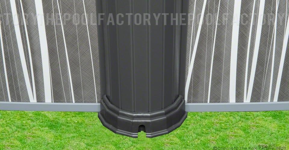 Boreal Bottom Upright Boot