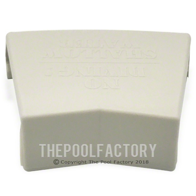 Top Cap for Round & Oval Bristol Pool - Back View
