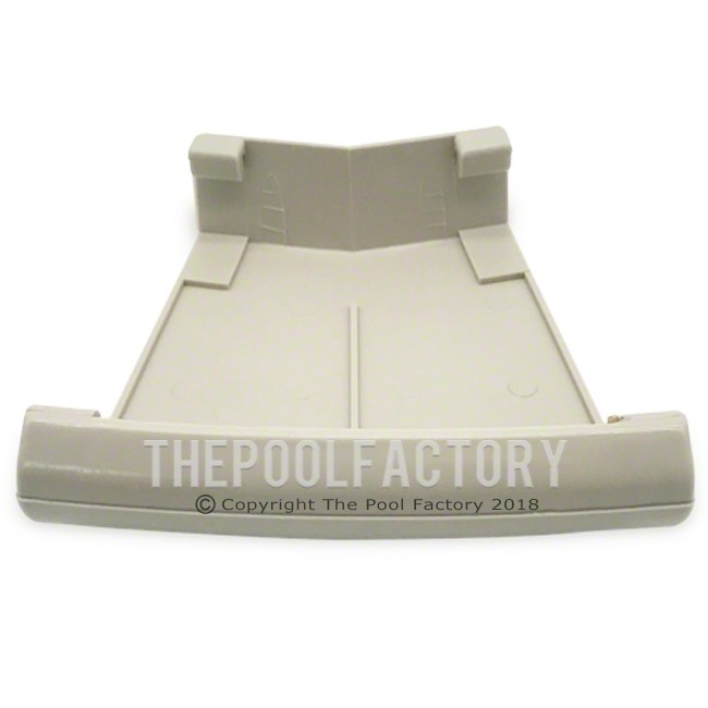 Top Cap for Round & Oval Bristol Pool - Underside View