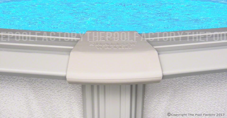 Bristol Oval Top Cap