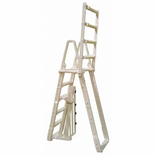 Confer 7100x Evolution Resin A-Frame Safety Ladder