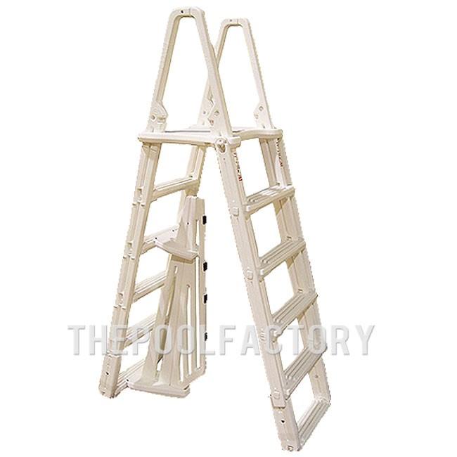 Confer #7100 Swing Up Safety Ladder