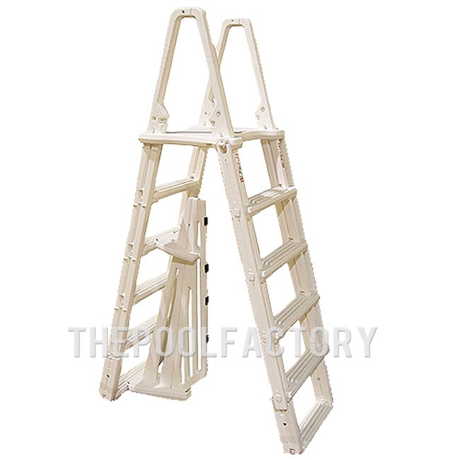 Confer #7100 Swing Up Safety Ladder