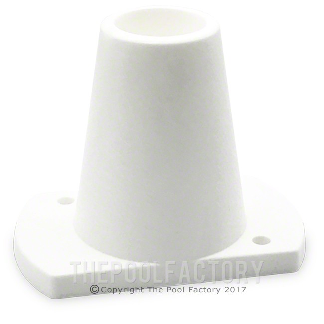 Feherguard Premium Solar Cover Reel Base Cone