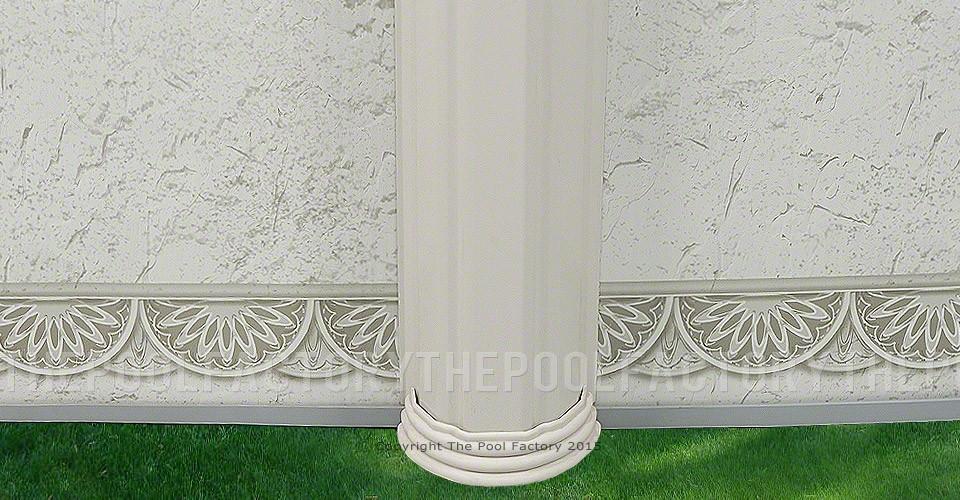 Hampton Bottom Upright Boot