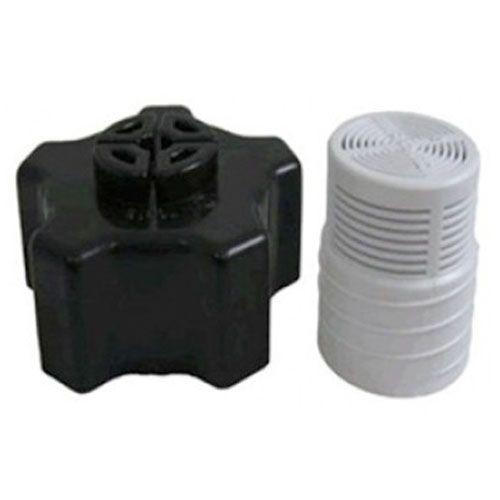 Hayward Drain Cap Assembly With Gasket Screen Sx180la