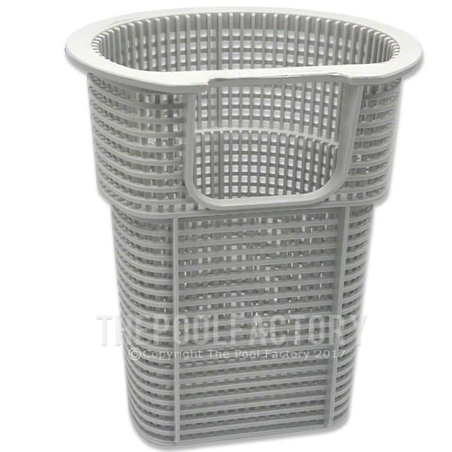 Hayward power flo pump strainer basket spx1500lx - Strainer basket for swimming pool ...