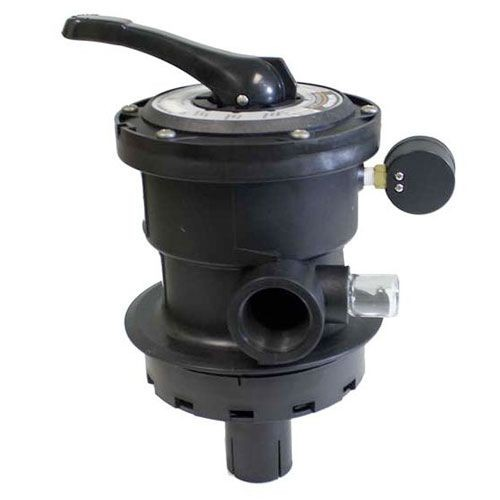 "Hayward Pro Series Multiport 1.5"" Top Mount Valve"