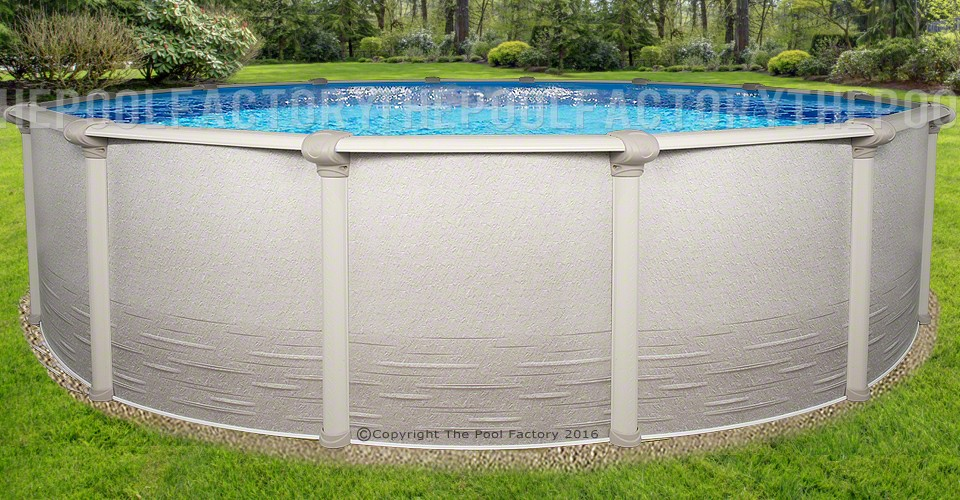 "30'x54"" Signature RTL Round Pool"