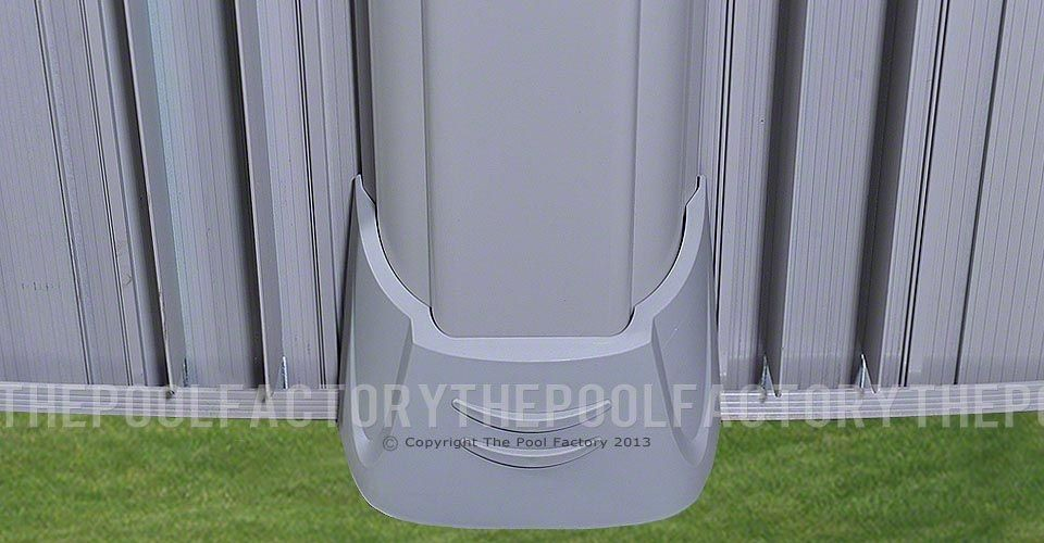 Intrepid Oval Bottom Upright Boot