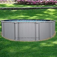 "18'x54"" Intrepid Round Pool"