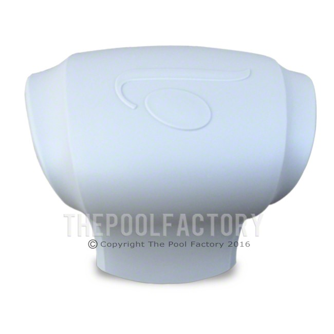 Top Cover/Outer Cap for Curved Side of Oval & Round Intrepid Pool Models