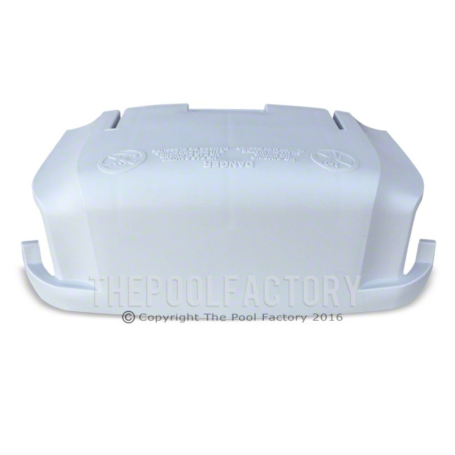 Top Cover/Inner Cap for All Oval & Round Intrepid/Oasis Pool Models
