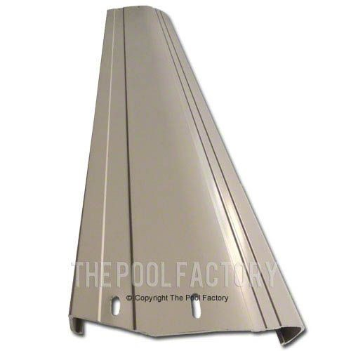 Straight Side Top Ledge for Oval Intrepid/Oasis Pool Models