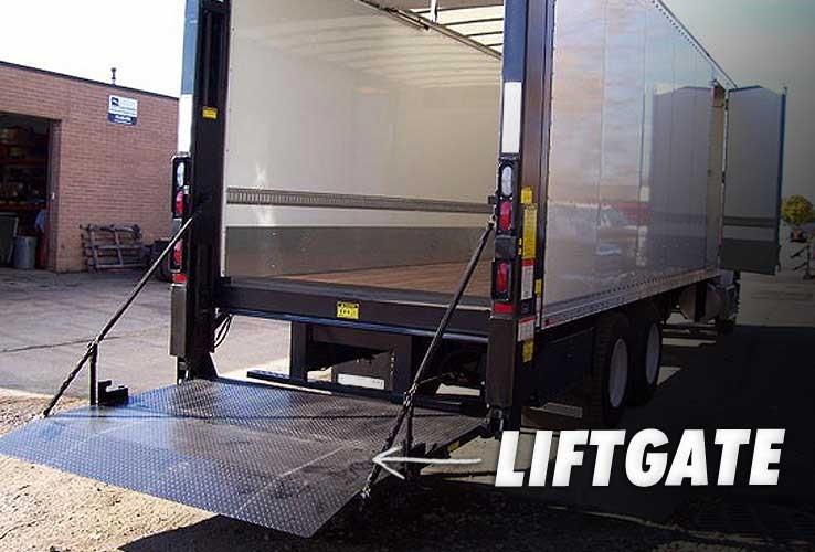 Liftgate Service