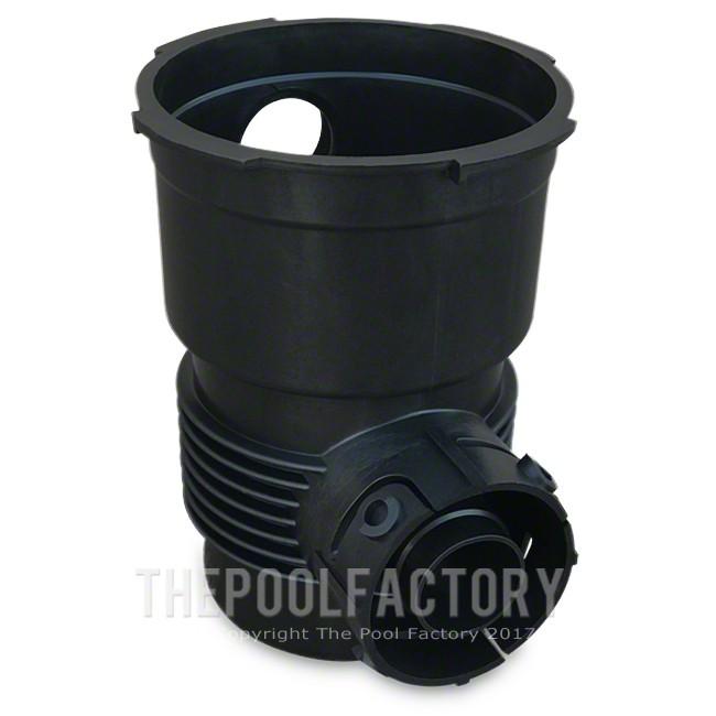 Pentair Optiflo Pump Strainer Pot