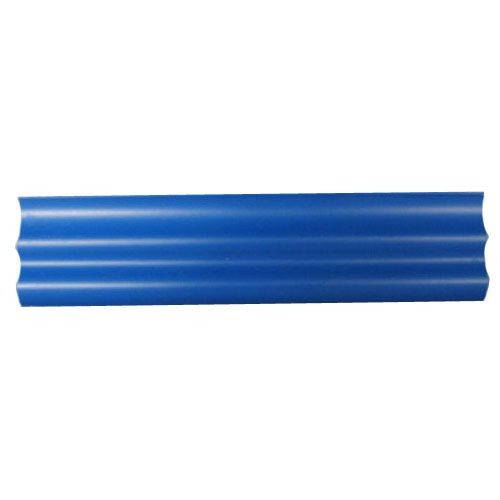 Deluxe Blue Plastic Winter Cover Clips