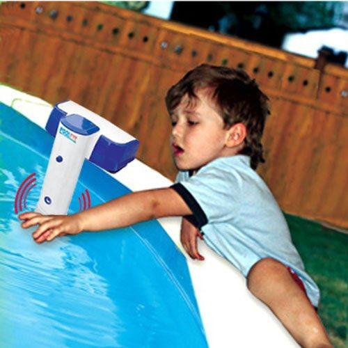 Smartpool Pool Eye Alarm Above Ground Amp In Ground Pools Pe23