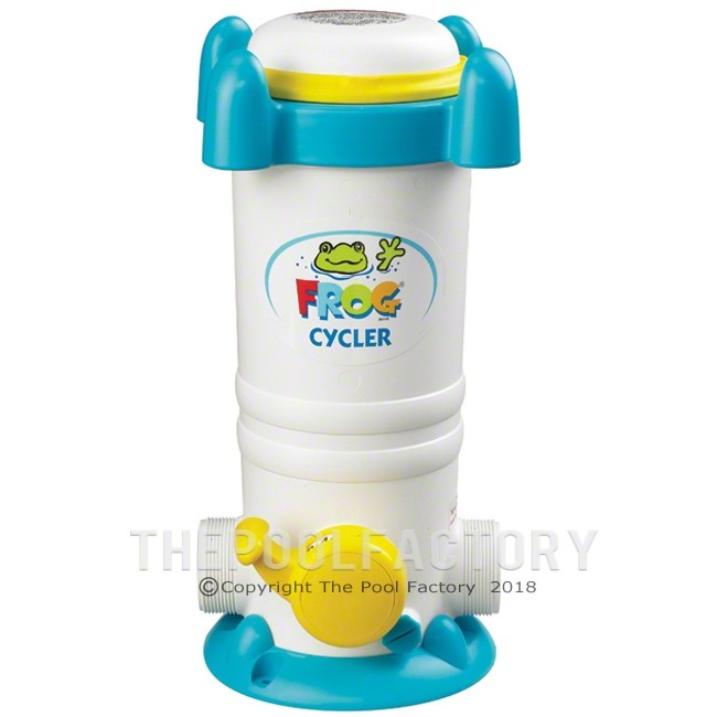 Pool Frog Above Ground Cycler