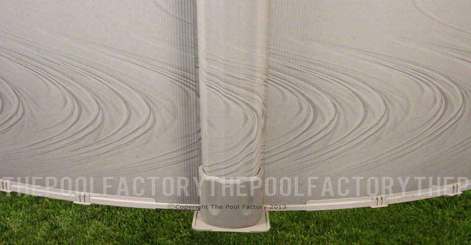 Quest Oval Bottom Upright Boot