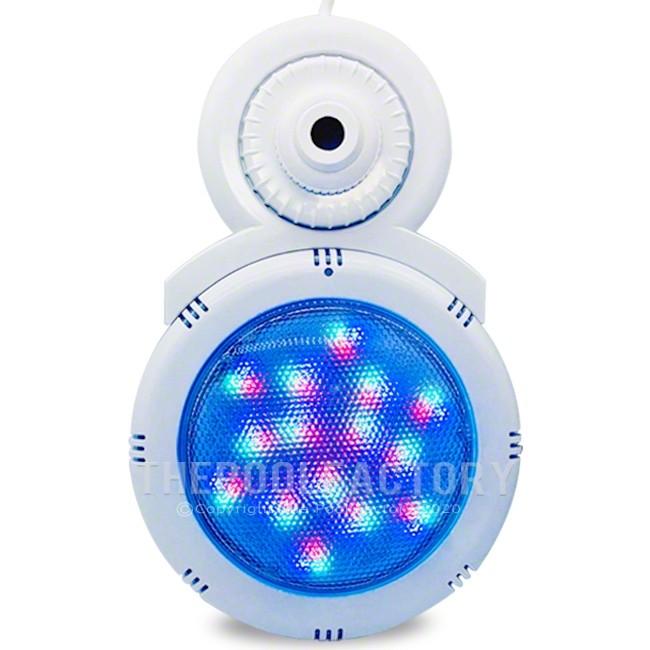 LED Multi-Color Pool return light