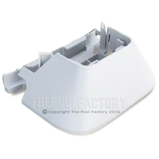 Bottom Joiner Plate for Round & Oval Saltwater 8000 Pool Models (Side View)