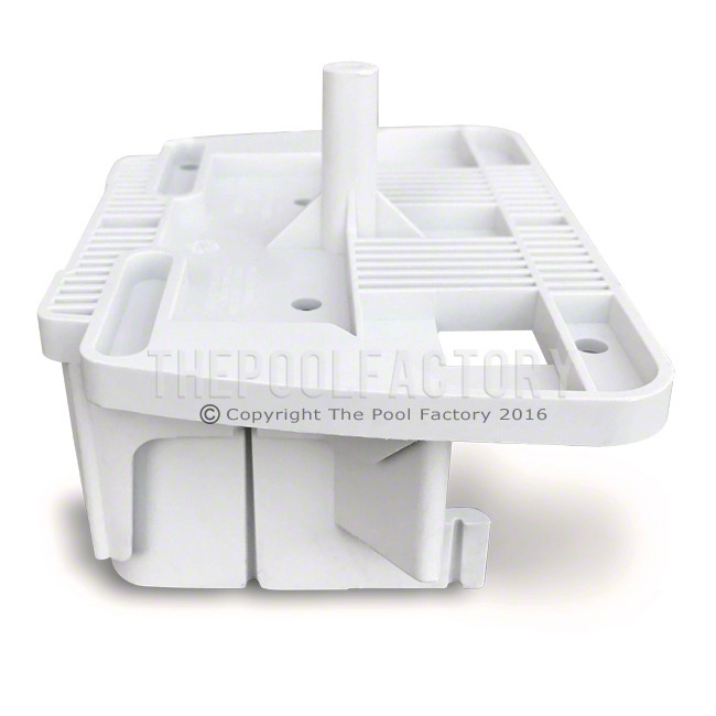 Top Joiner Plate for Saltwater 8000 Pool Models - Side View