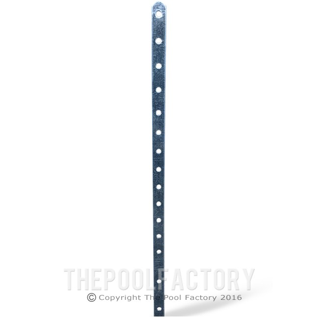Wall Bars for Saltwater 8000 & Saltwater LX Pool Models