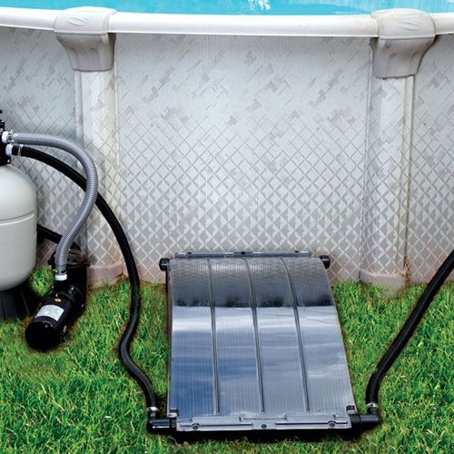 SmartPool Solar Arc2 Swimming Pool Heater S202