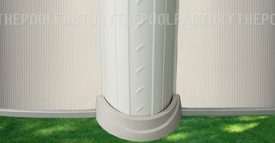 Solera Round Bottom Upright Boot