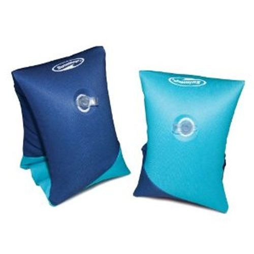 SwimWays Soft Swimmies 00056 - Blue