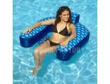 Swimline Designer Loop Floating Lounge
