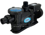 AquaPro 2hp PurFlow Above Ground Pool Pump with TEFC Motor Technology
