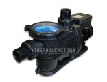 AquaPro 2HP 2-SPEED PurFlow Above Ground Pool Pump with TEFC Motor Technology