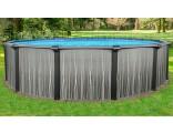 "27'X52"" Boreal Round Pool"