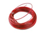 Winter pool cover cable 125 feet