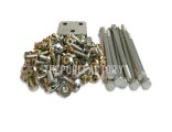 Complete Hardware Kit for 12'x24' Oval Cameo, Melenia, & Bristol Pool Models