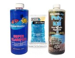 Cloudy Water Package 3