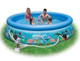 "12' x 30"" Intex Ocean Reef Easy Set Pool 54905EG"
