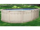 """10'x18'x52"""" Hampton Oval Pool"""