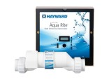 Hayward Aqua Rite Salt Chlorine Generator System - Up To 25K Gallons AQR9